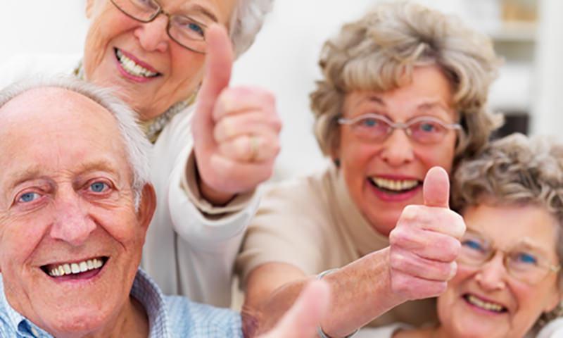 Нижегородским пенсионерам  увеличили прожиточный  минимум на 2 рубля