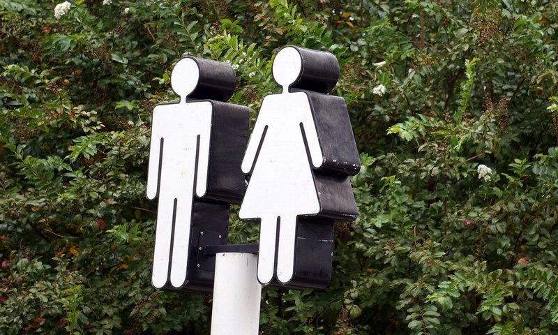 Власти США намерены узаконить существование только двух полов