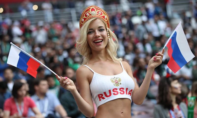 FIFA признала чемпионат мира в России лучшим в истории