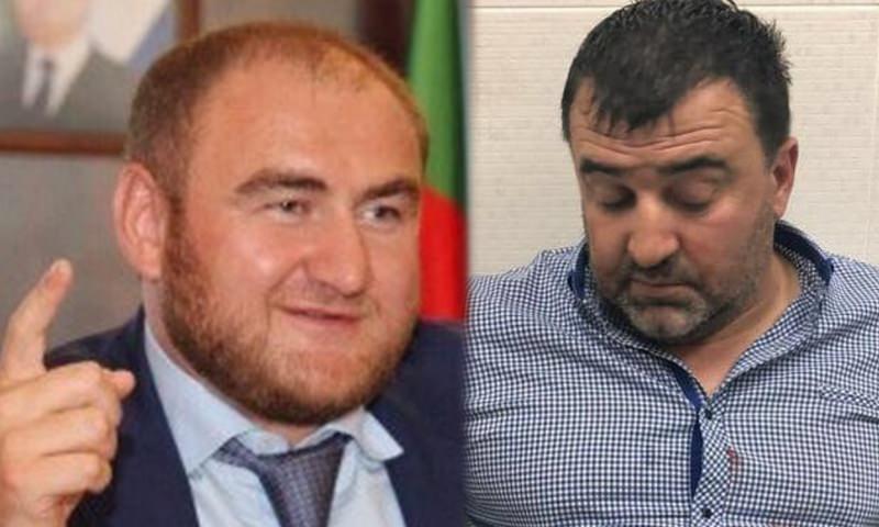 Сенатор от Карачаево-Черкесии избил депутата гордумы Черкесска