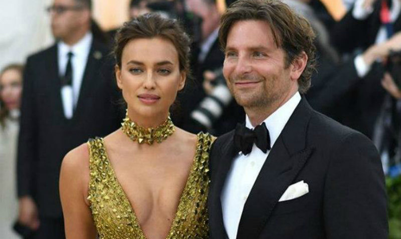 Ирина Шейк и Брэдли Купер купили таунхаус за 13,5 млн $