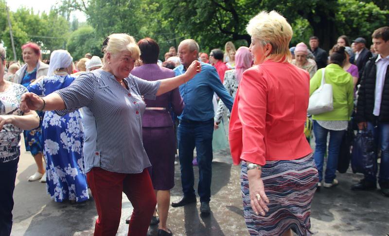 Россияне назвали возраст старости