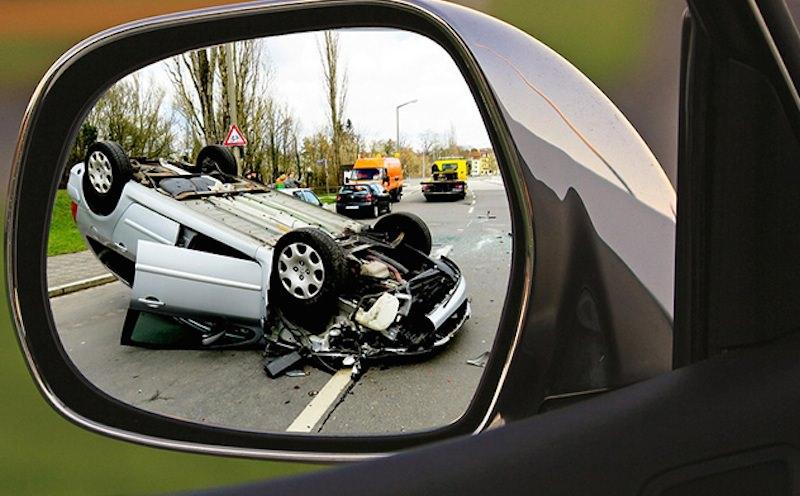 Правительство назвало пьяными сбежавших с ДТП водителей