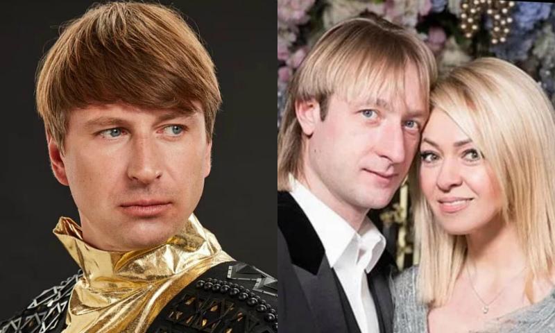 «Не пацанская тема»: Рудковская высказалась о скандале с Ягудиным