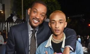 Сын Уилла Смита признался со сцены, что он гей
