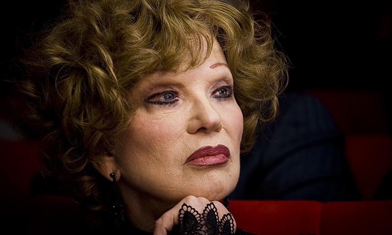 Календарь: 12 ноября - День большой актрисы ХХ века