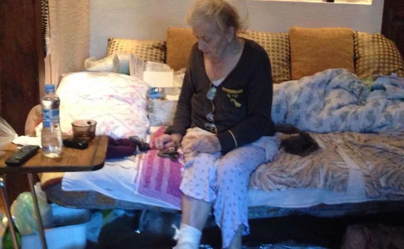 В Воронеже пожилой женщине с гангреной отрезали не ту ногу
