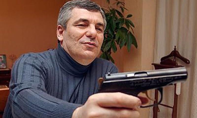 На пост мэра Сочи нацелился бывший глава КБР