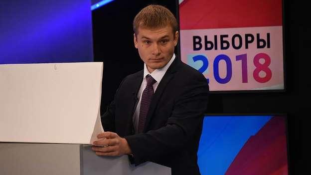 Кандидат от коммунистов выиграл выборы в Хакасии