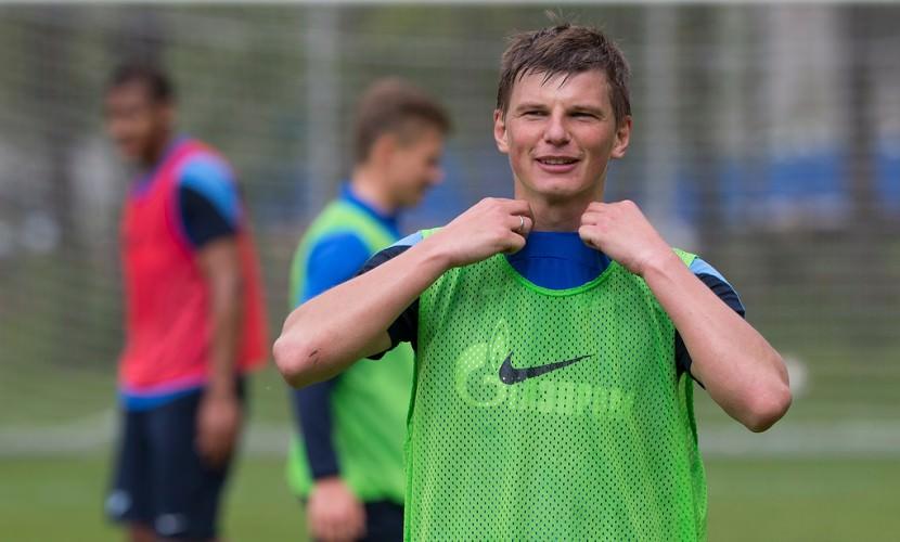 Андрей Аршавин объявил о завершении карьеры