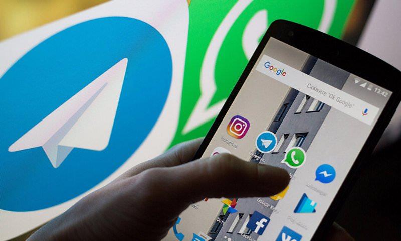 Правительство утвердило запрет на анонимное пользование мессенджерами