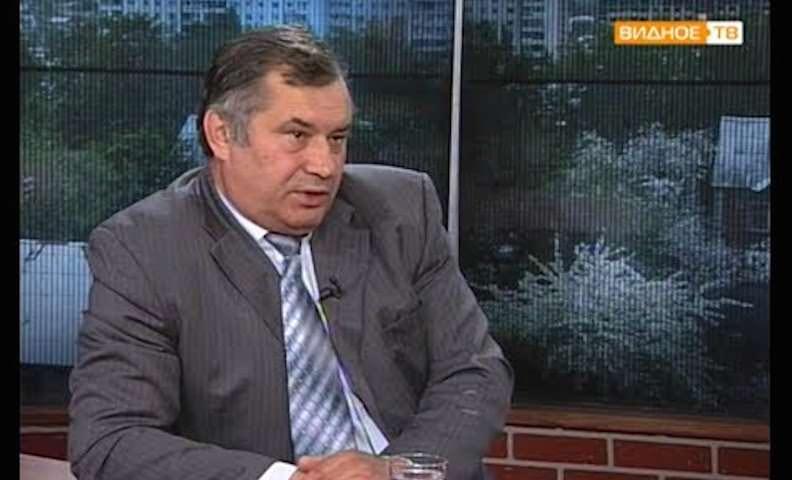 Главный врач больницы пригрозил натравить ФСБ на недовольных сотрудников