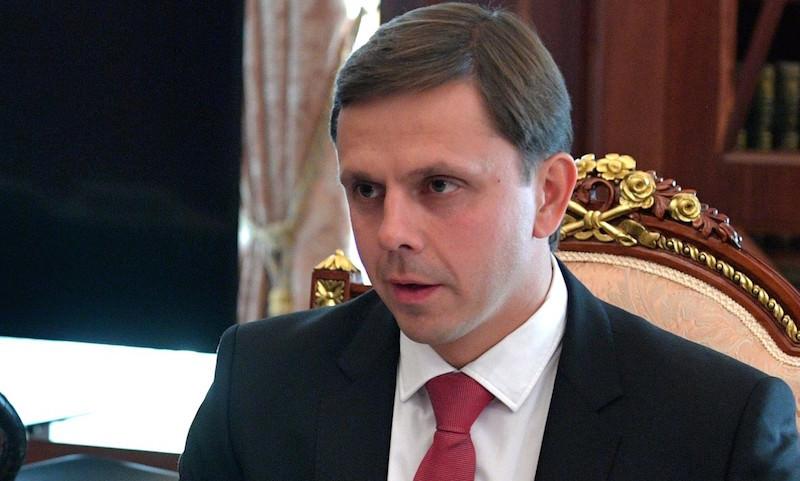Орловский губернатор Клычков расписался в бессилии создать свою команду и обратился за помощью к правительству РФ