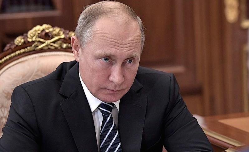 Путин предложил доплачивать врачам за снижение смертности