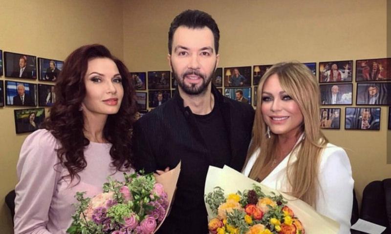 Кудряцева, Бледанс и другие звезды снялись в клипе ко Дню матери