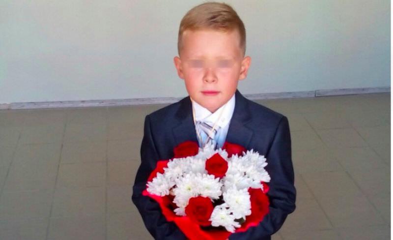 Третьеклассник спас тонущую в бассейне пятилетнюю малышку