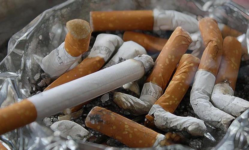 Пермячка нашла ртуть в сигаретах
