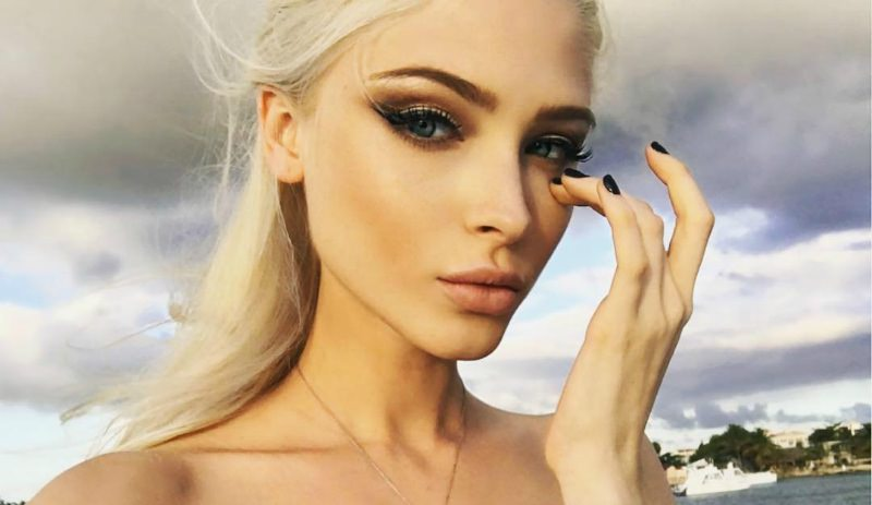 «Пусть Тимати поплачет»: модель намекнула на шоу «Замуж за Шишкову»