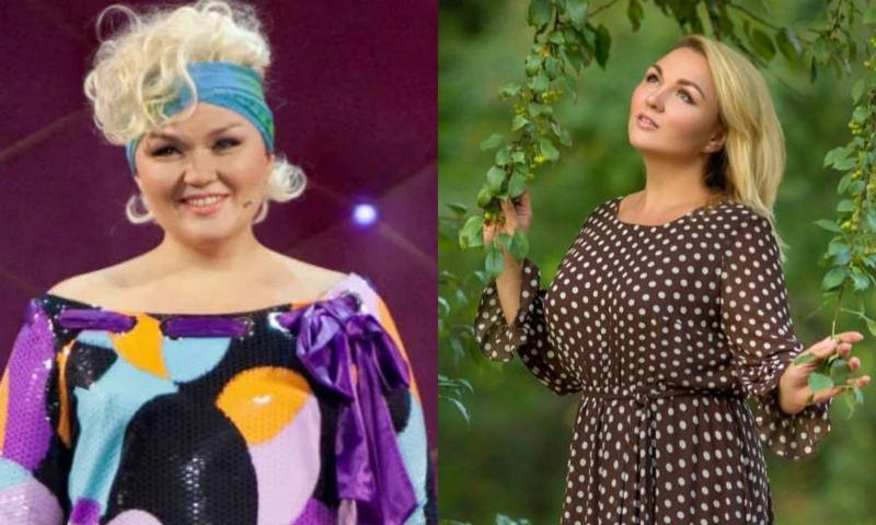 «Не выдерживаю без мяса»: Как звезда Comedy Women похудела на 30 кг