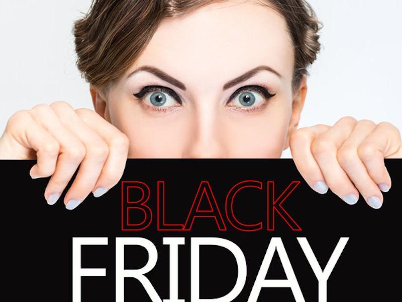 Роспотребнадзор объяснил, как не дать обмануть себя в «черную пятницу»