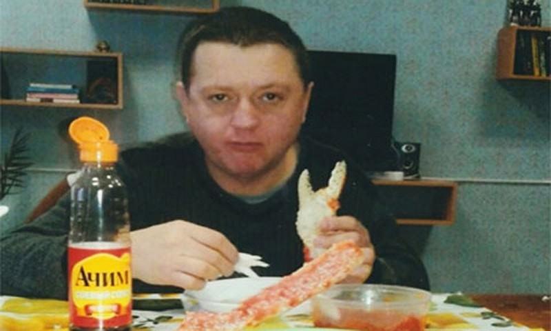 Крабы, икра и шашлык: так, осужденного на 20 лет члена Кущевской банды кормили в тюрьме