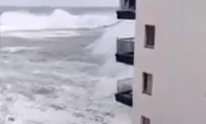 Мечтаете о домике с видом на океан?
