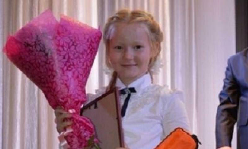 Нижегородская первоклассница спасла четверых детей от гибели