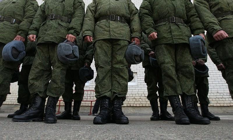 В Ставрополе призывников-геев будут отправлять на психическое обследование