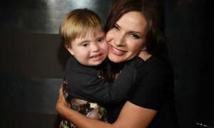 49-летняя Блёданс потеряла ребенка после процедуры ЭКО