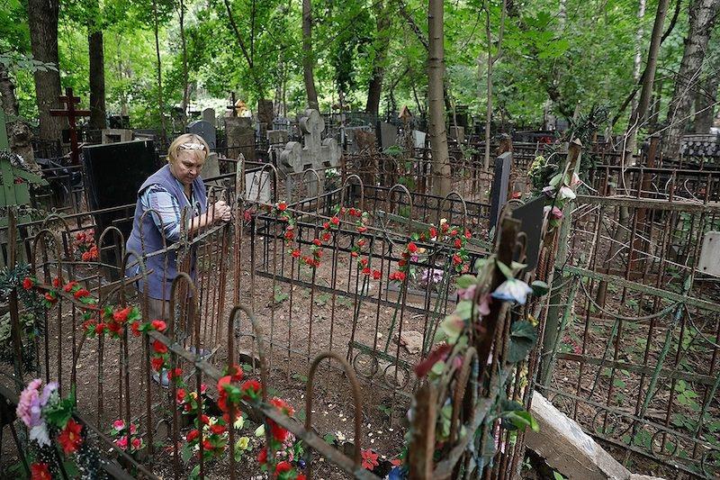 Пенсионный фонд позвал покойницу, чтобы выдать 139 рублей на погребение