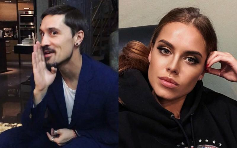«С чего вдруг?»: Билан снимает Дашу Клюкину в новом клипе