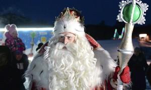 Календарь: 18 ноября - День рождения Деда Мороза
