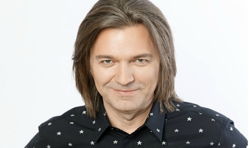«Я не пушистый»: Маликов о своем образе «пуськи»