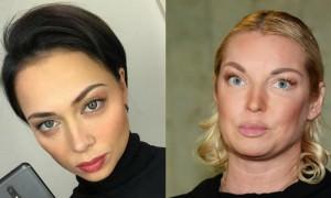 Самбурская: «Анастасия Волочкова, вы - говно»