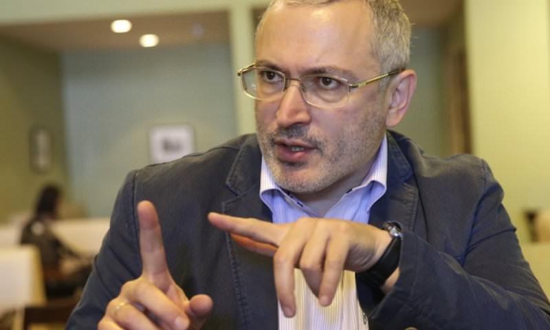 Либеральная тусовка в Праге: журналистов с форума Ходорковского назвали предателями Родины