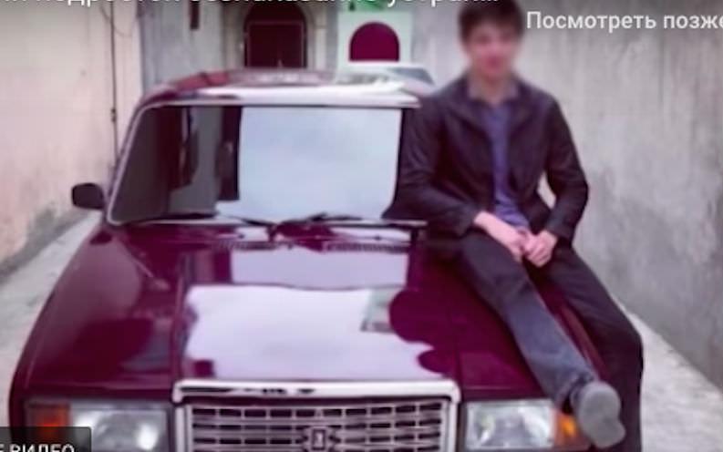 Когда папа гаишник: подросток устраивает гонки с ДТП безнаказанно