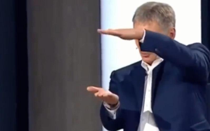 Песков признал «нелюбовь регионов к богатой и успешной Москве»