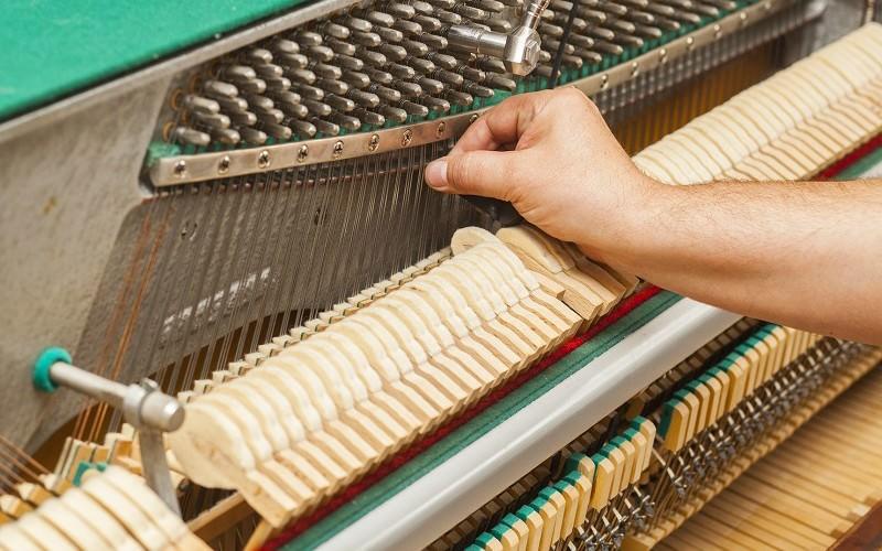 Как часто нужно настраивать пианино?