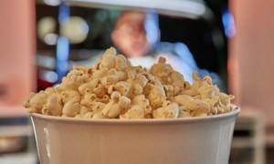 Депутат потребовал запретить попкорн в кинотеатрах