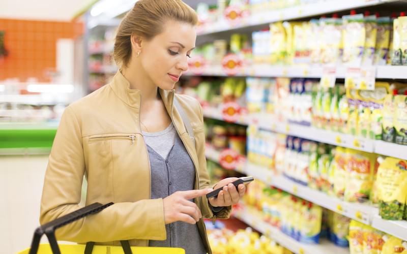 В России создают единую систему контроля за продуктами: