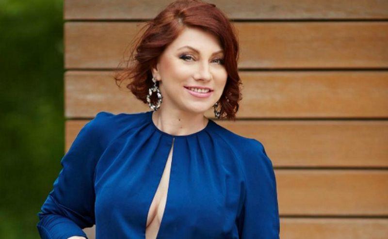 Золотые унитазы и спа-салон: Роза Сябитова похвасталась родовым гнездом