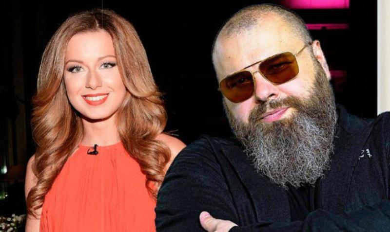 Юлия Савичева ушла от продюсера Максима Фадеева