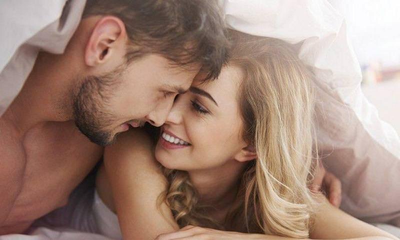 Названы болезни, которые лечатся с помощью регулярного секса