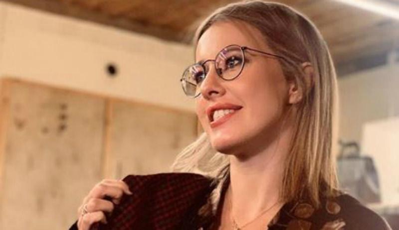 «Так беременна или нет»: Собчак сделала заявление