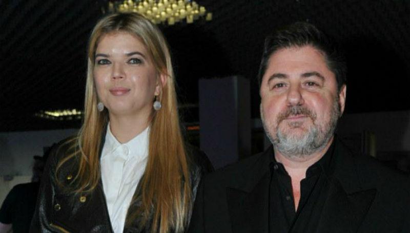 Спалился: Александр Цекало изменяет молодой жене