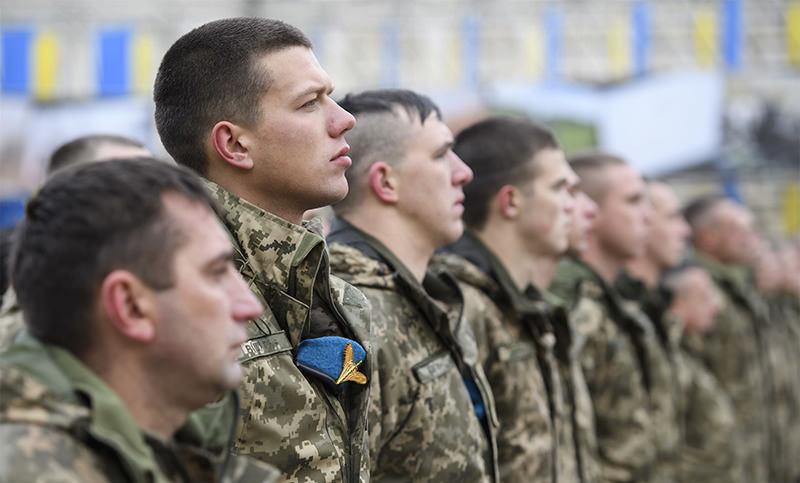 Киев заявил о полной боеготовности армии