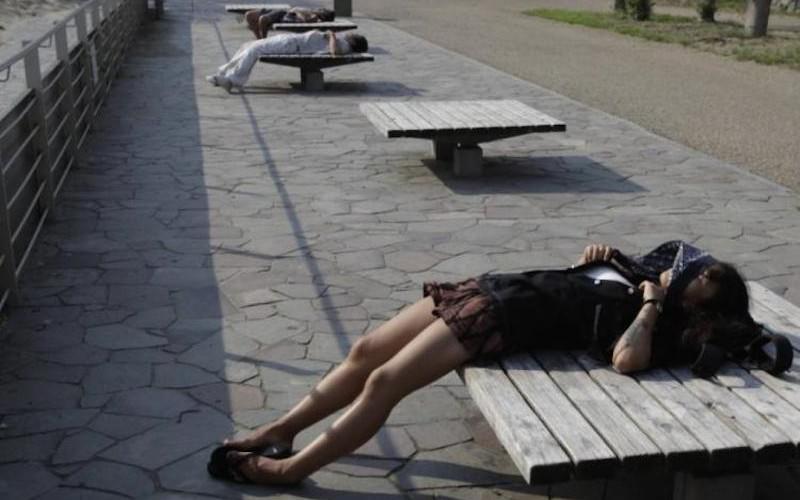 Медики подсчитали, сколько россиян умирает из-за сюрпризов погоды