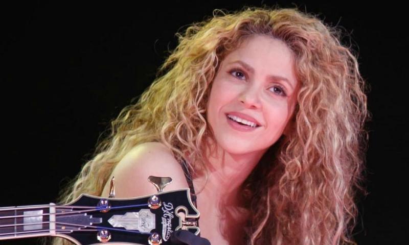 СМИ: Шакире грозит срок за неуплату налогов в размере 14 миллионов евро