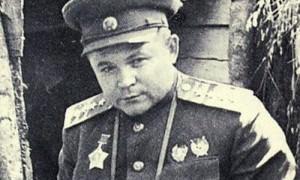 Календарь: 16 декабря - День освободителя Украины - генерала Ватутина