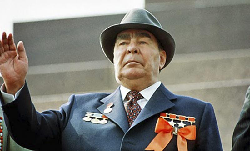 Календарь: 19 декабря - День дорогого Леонида Ильича